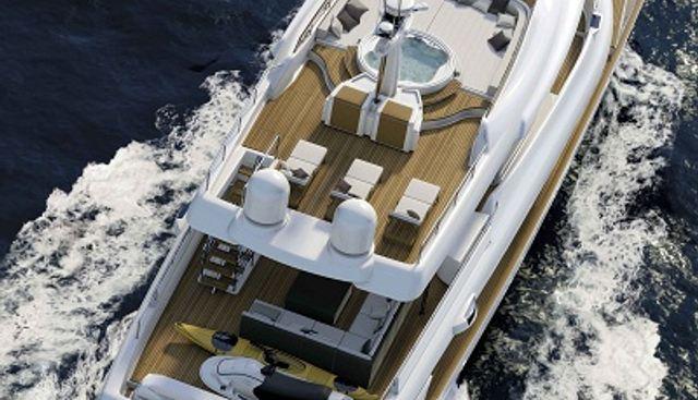 D'Artiste Charter Yacht - 2