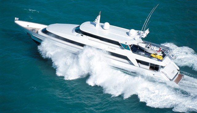Fortune Elephant Charter Yacht