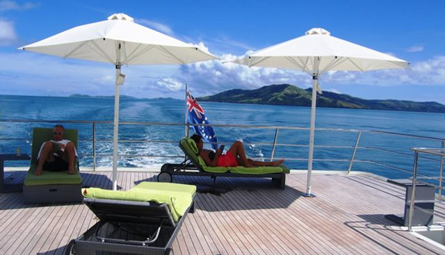 Our Way Charter Yacht - 2