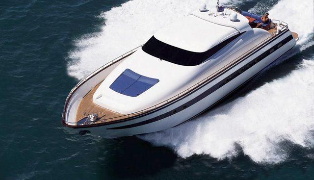 Samarcande Charter Yacht - 2