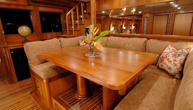 Leanora Charter Yacht - 6
