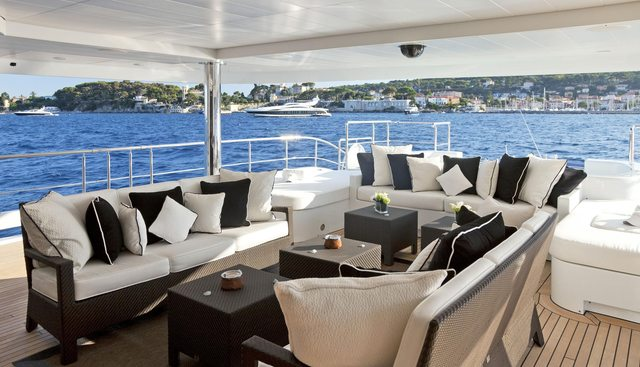 Bella 2 Charter Yacht - 5
