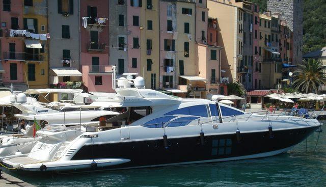 Chimera Charter Yacht - 5