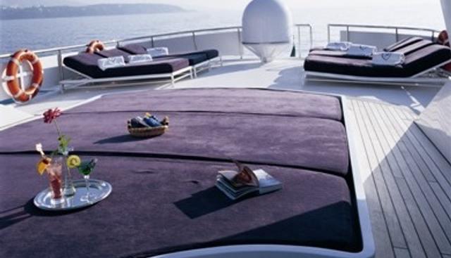 Costa Magna Charter Yacht - 2