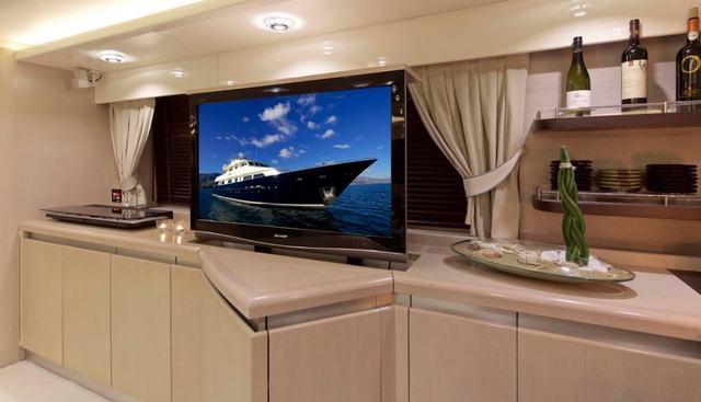Magix Charter Yacht - 8