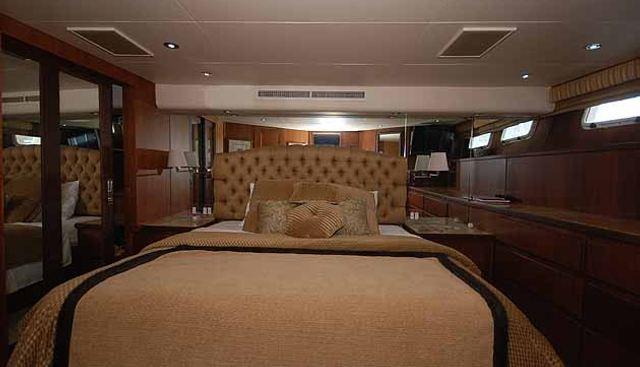 Nine Charter Yacht - 4