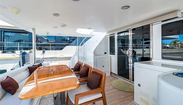 Margarita Charter Yacht - 3