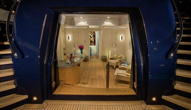 Sycara V Charter Yacht - 5