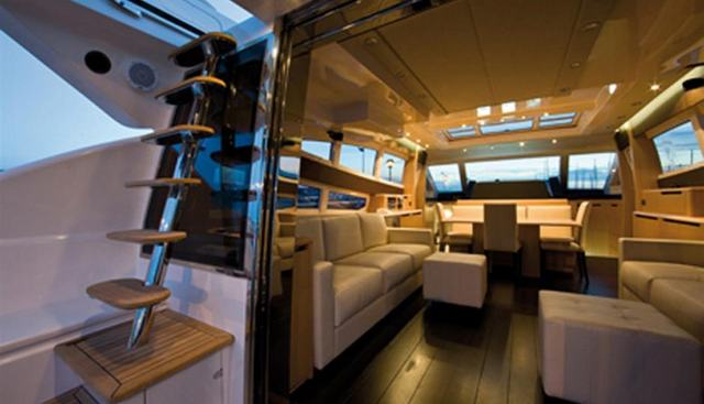 Nea Moni Charter Yacht - 6