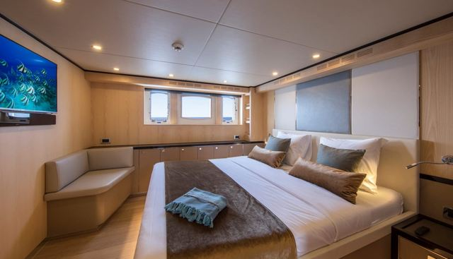 Sea Story Charter Yacht - 8