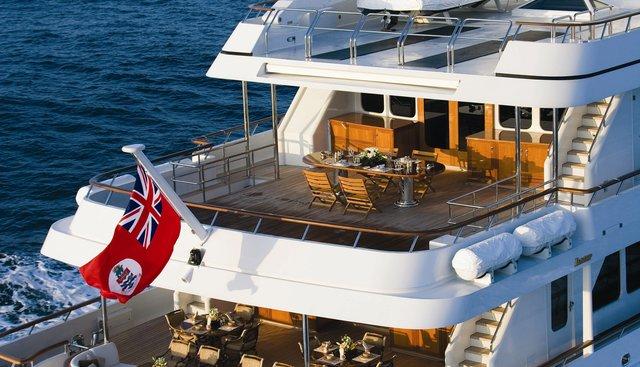 Athina III Charter Yacht - 3