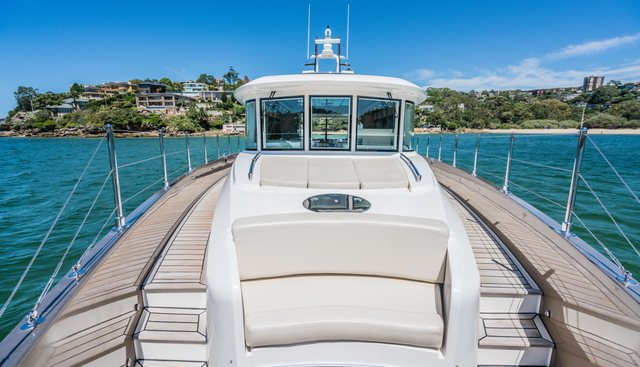 Nisi Charter Yacht - 4