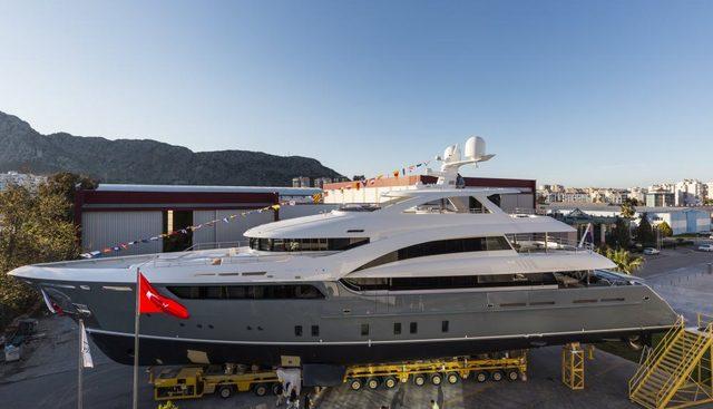 La Passion Charter Yacht - 3