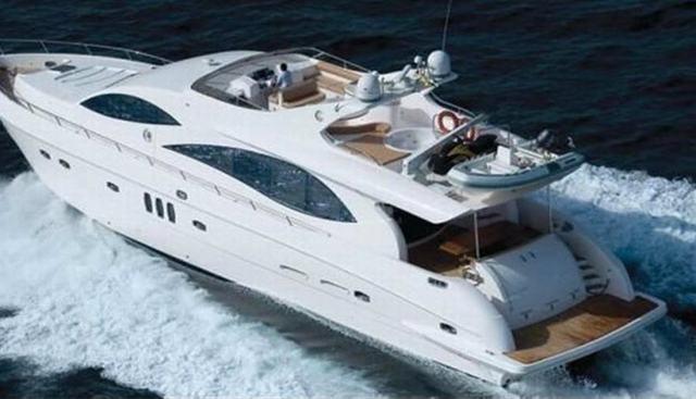 Archer Star Charter Yacht - 2