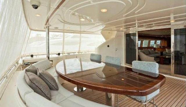 Mambo Charter Yacht - 5