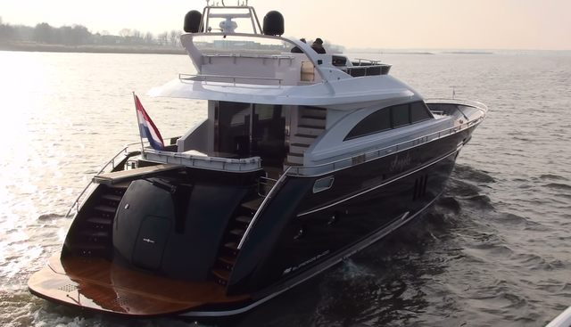 Angels Charter Yacht - 3