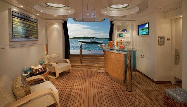 Sycara V Charter Yacht - 6