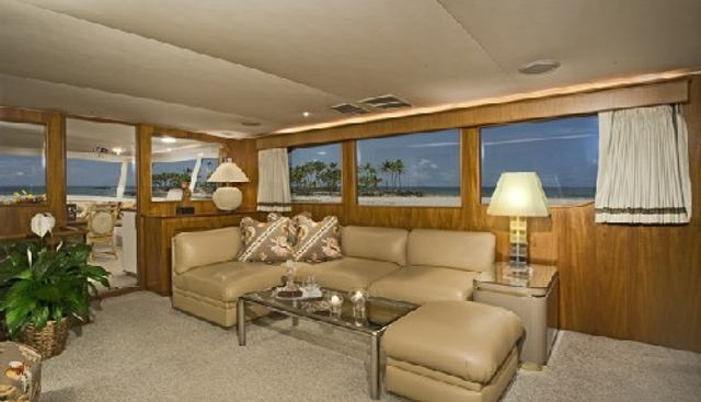 Grindstone Charter Yacht - 3