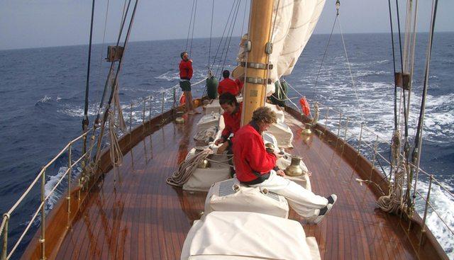 Royono Charter Yacht - 4