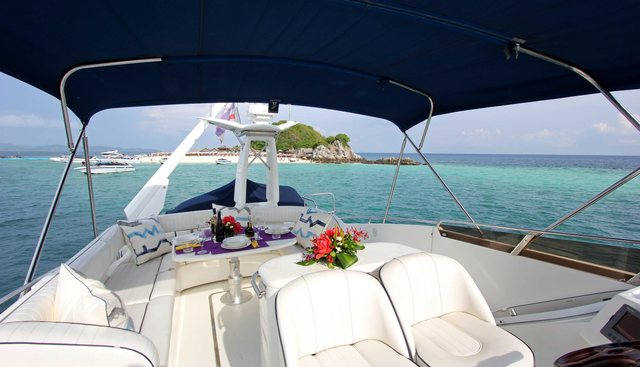 Isabella Rose Charter Yacht - 2