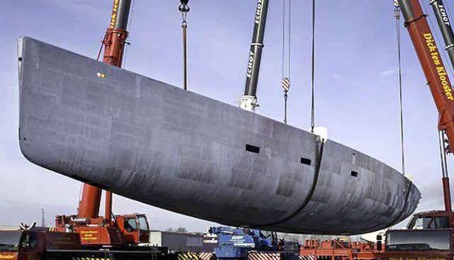 Unfurled Charter Yacht - 4