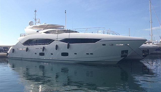 Twisted Charter Yacht - 2