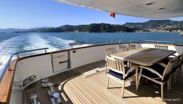 John Charter Yacht - 4