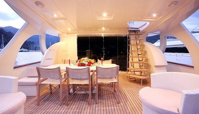 Irdode Charter Yacht - 5