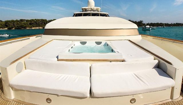 Meridiana Charter Yacht - 4