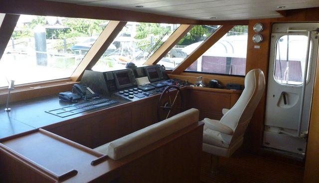 Navirex 23 Charter Yacht - 5