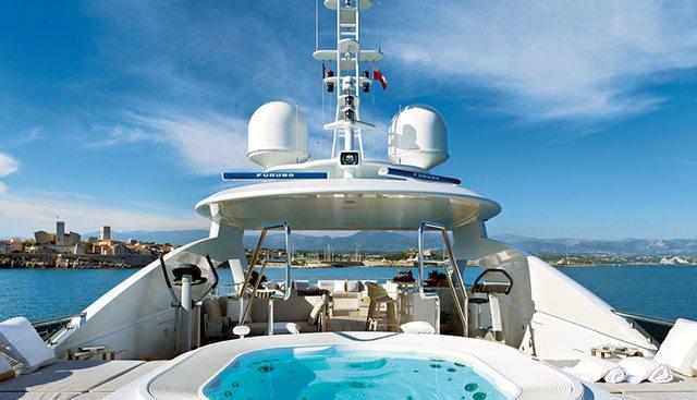 Art & Joy Charter Yacht - 2