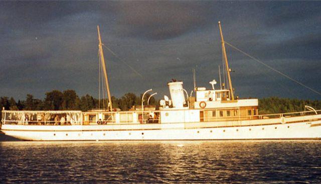 El Primero Charter Yacht - 3