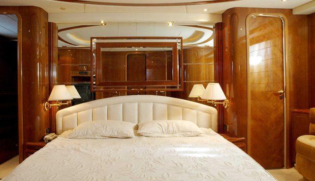 Menura M Charter Yacht - 3