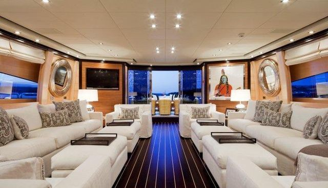 Be On It Charter Yacht - 6