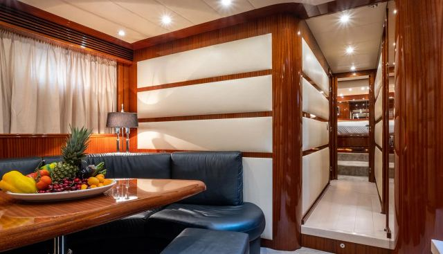 Eacos Charter Yacht - 4
