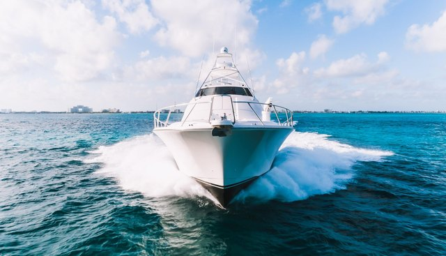 Seven Thunders Charter Yacht - 5