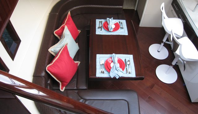 North South Latitude Charter Yacht - 3