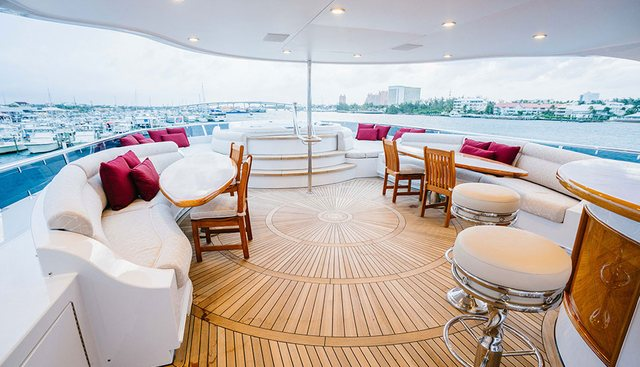 Excellence Charter Yacht - 3
