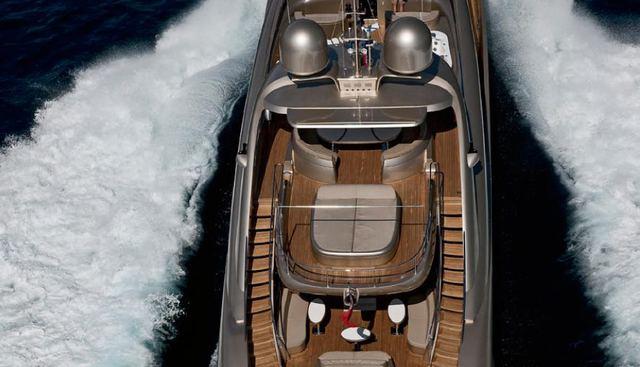 Soiree Charter Yacht - 2