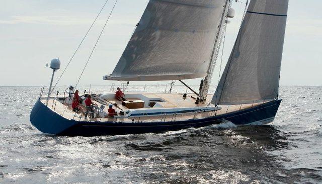 Charlotte Bis Charter Yacht - 2