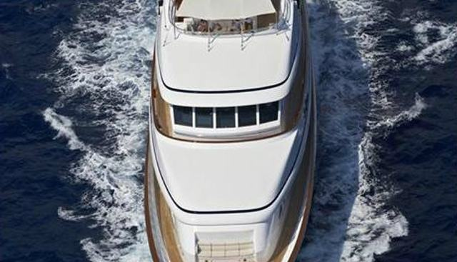 Cipitouba Charter Yacht - 2