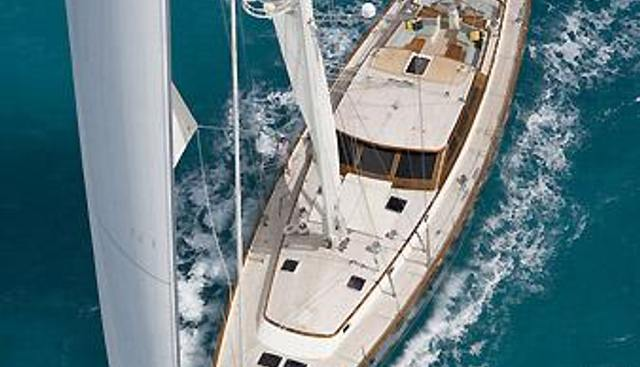 Whirlwind Charter Yacht - 6