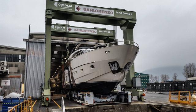 Nance Charter Yacht - 4