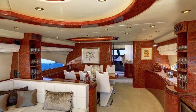 Lady Lona Charter Yacht - 8