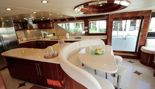 Exit Strategy Charter Yacht - 4