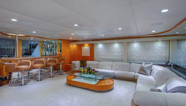 Island Heiress Charter Yacht - 7
