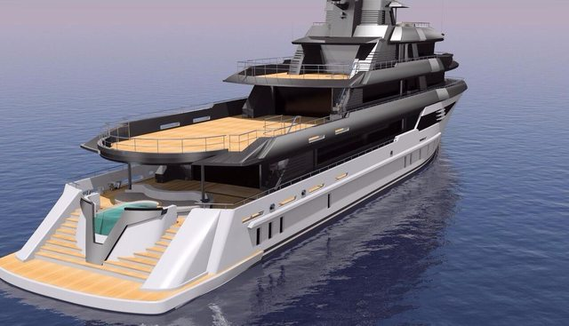Project Cosmo 2 Charter Yacht - 3