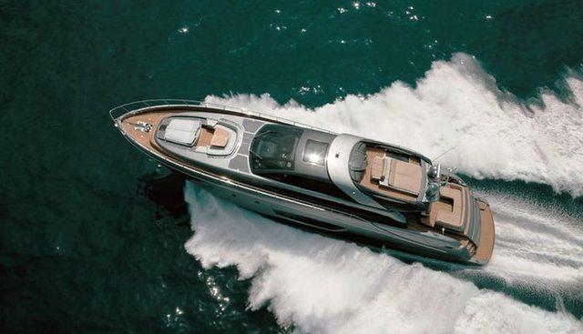 SB Charter Yacht - 2