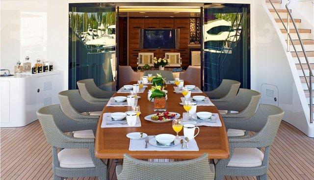 Art & Joy Charter Yacht - 4