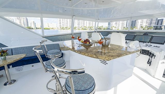 Probability Charter Yacht - 3